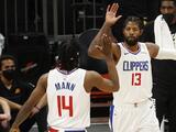 Los Clippers se mantienen con vida tras derrotar a Phoenix