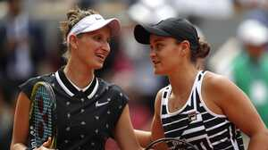 ¡Qué honor! Guadalajara será sede del Masters femenil de tenis de la WTA