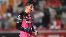 Hugo González aseguró que 'Memo' Vázquez le ha dado más organización al equipo
