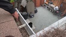 Recomendaciones para evitar daños en el domicilio durante las lluvias