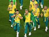 Repudia Comité Olímpico de Brasil premiación sin uniforme en oro del futbol