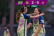 Resumen | América responde y logra el triunfo de 2-0 a Tijuana