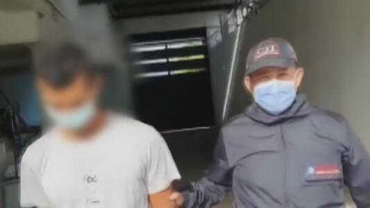 Un hombre es acusado de violar a niño de 3 años: encontraron al menor atado en una jaula