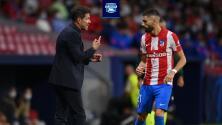 ¿Ha decepcionado el Atlético de Madrid en lo que va de LaLiga?