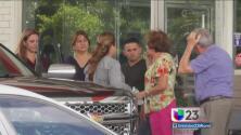 Mujer pasó el susto de su vida en secuestro con robo en Hialeah