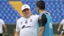 Este es el XI que 'Piojo' Herrera perfila para enfrentar a Chivas