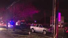 Trágico accidente de tránsito dejó un conductor muerto