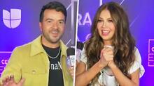 """""""Será una noche espectacular"""": Luis Fonsi y Thalía están listos para Latin GRAMMY Celebra Ellas y su Música"""