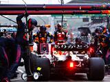 Quedó definido el calendario de la Fórmula 1 para el 2022