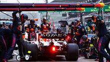 Definido el calendario de la Fórmula 1 para el 2022