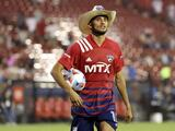 """""""Estoy listo para jugar"""": Ricardo Pepi explica por qué escogió a EE.UU."""