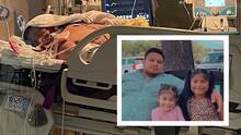 """""""Diles que me vacunen"""", pide un hombre de Houston a su esposa antes morir de coronavirus"""