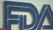 La FDA no recomienda una tercera dosis de la vacuna de Pfizer