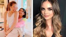 Thalía y otras famosas que no se rindieron tras perder un bebé: lograron su familia soñada.