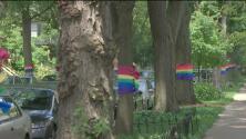 ¿Por qué los barrios donde predomina la comunidad gay en Chicago se han recuperado más rápido de la crisis de bienes raíces?