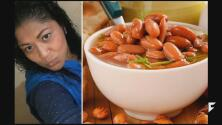 The Honduran migrant known as 'lady frijoles' arrested for aggravated assault
