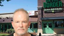 """""""Amo a la gente blanca"""": dejan calcomanías """"racistas"""" en restaurantes mexicanos de Carolina del Norte"""