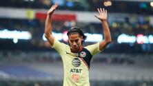 "Lainez confirma que se puede ir pronto a Europa: ""Mi sueño está cerca"""