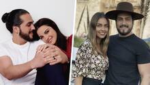 """""""¿Se puede decir que fue la tercera en discordia?"""": Critican a Maite Perroni tras anuncio de su relación con Andrés Tovar"""