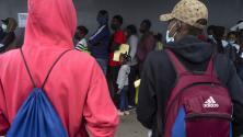 ¿EEUU le está pidiendo a México que sea el muro? Lo que está pasando con el convenio migratorio entre ambos países