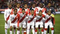 En Perú confirman que sí se jugará el choque contra Argentina