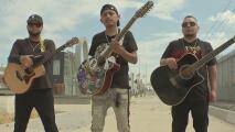 Lograron sobrevivir a la violencia en Compton y ahora buscan cambiar su vida a través de la música