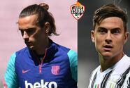 Barcelona se olvida de Saúl y ahora quiere a Dybala por Griezmann