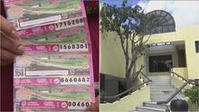 Lotería sortea propiedades de 'El Chapo', 'El Señor de los Cielos' y 'La Barbie'