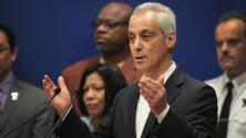 Alcalde de Chicago se suma a demanda contra Trump acerca de costos de los seguros de salud