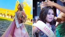 Una niña mexicana ganó Mini Universo 2021: puso en alto sus raíces y encantó con su carisma
