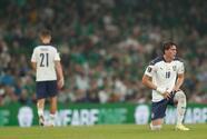 Con gol de Vlahovi´c, Serbia supera a Luxemburgo