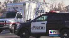 Asesinan a tiros a mujer en Modesto