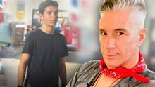 """El hijo mayor de Fernando Carrillo quiere quitarse el apellido paterno porque """"le da vergüenza"""", según su madre"""