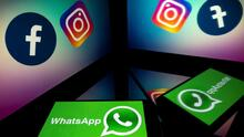 ¿Cómo afectó el colapso de Facebook, Instagram y WhatsApp de este lunes a los usuarios?
