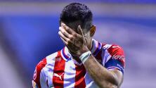 ¿Cuantos entrenadores más para que Chivas vuelva a imponerse en el Azteca?