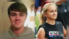 Policía de Roswell captura al asesino de dos jóvenes de 17 años