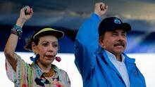 """La gran purga de Daniel Ortega y su apuesta de negociar con Estados Unidos con """"rehenes"""" en mano"""
