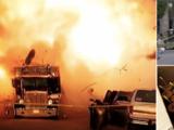 """""""Error humano"""": LAPD y agentes federales ofrecen nuevos detalles sobre la explosión masiva en comunidad hispana de Los Ángeles"""