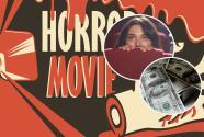 Compañía ofrece $1,300 para ver 13 películas de terror en 10 días