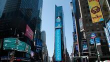 ¿Es seguro ir a Times Square durante el 20 aniversario de los atentados del 11 de septiembre?