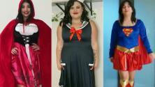 ¿Qué disfraz te queda según tu tipo de cuerpo? Entérate cuál es el tuyo y luce espectacular este Halloween
