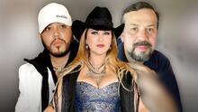 A.B. Quintanilla reaviva la polémica con el esposo de Alicia Villarreal por la propiedad de Kumbia Kings