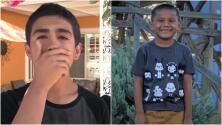 """""""Me imagino que aún está vivo"""": Primo del niño fallecido en tiroteo de California está desconsolado"""