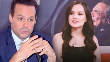 """""""Es un delito de cárcel"""": José Joel acusa a 'Sarita' Sosa de presentar documentación falsa en la corte de Florida"""