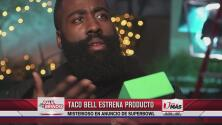 Taco Bell estrena producto misterioso