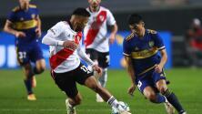 River y Boca disputarán el Superclásico a través de las plataformas de Univision