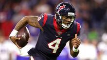 Los Houston Texans inician su pretemporada: hay interrogantes y expectativas sobre Deshaun Watson