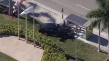 Accidente en Miami Gardens deja a varias personas heridas al mediodía de este martes