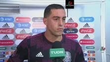 "Funes Mori tras ganar ante Honduras: ""Marcar te genera mucha confianza"""