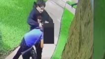 Piden ayuda de la comunidad para la búsqueda de dos sospechosos de robo a mano armada en Houston